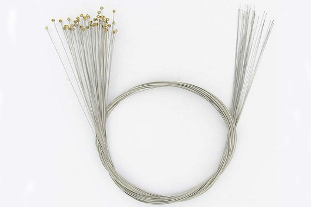 Wound Chromatic Autoharp String Sets - d'Aigle Autoharps Marketplace - 1