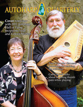Autoharp Quarterly Issue Fall 11' - d'Aigle Autoharps Marketplace