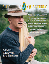 Autoharp Quarterly Issue Fall 2012