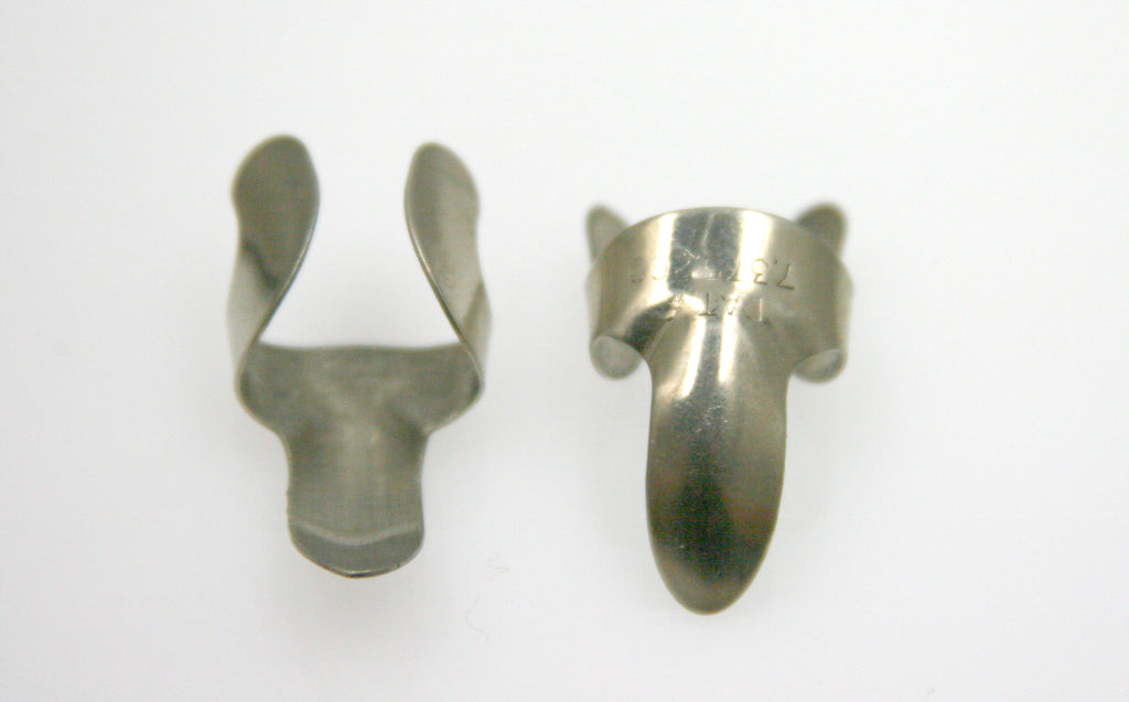 Perfect Touch Autoharp Finger Pick Nickel Middle