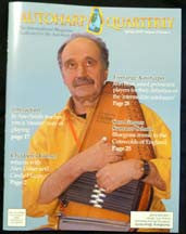 Autoharp Quarterly Issue Spring 2010