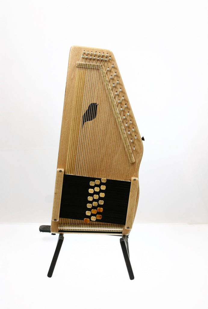 Order Form And Deposit For Your Sparrowharp - d'Aigle Autoharps Marketplace - 1
