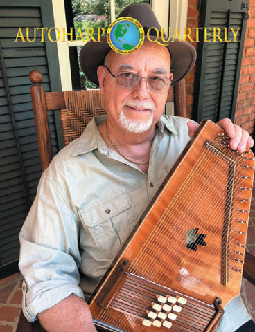 Autoharp Quarterly Summer Issue 2020