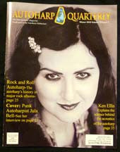 Autoharp Quarterly Issue Winter 2010