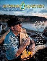Autoharp Quarterly Issue Winter 2011 - d'Aigle Autoharps Marketplace