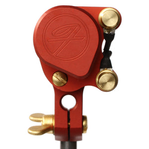 Revolute: Red (clip cord) Power Stroke