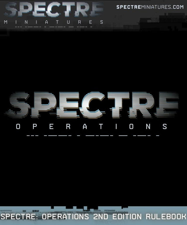 Spectre: Operations