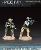 Task Force Operators - Bravo