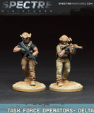 Task Force Operators - Delta