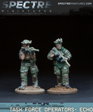 Task Force Operators - Echo