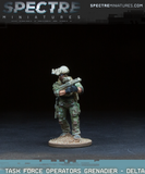Task Force Operators Grenadier - Delta