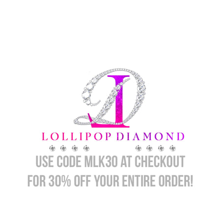 Lollipop Diamond Boutique