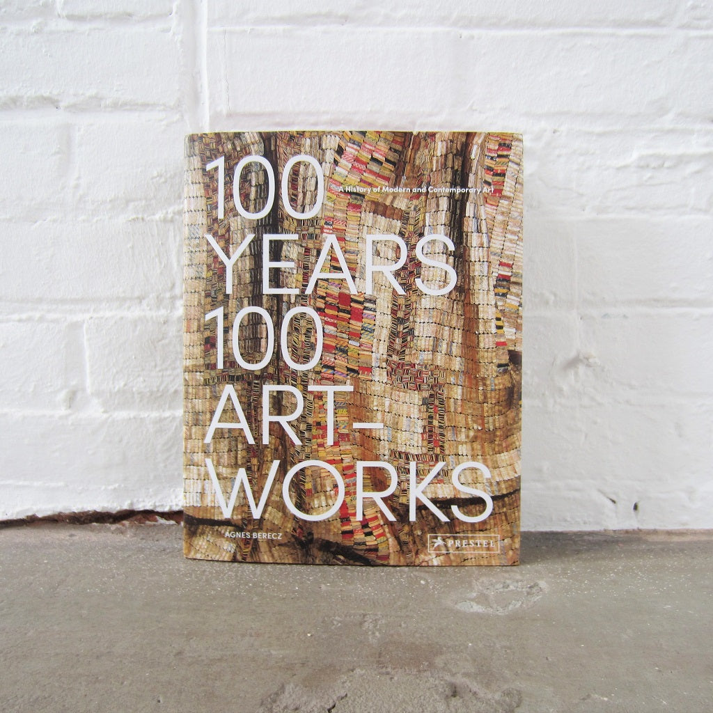 100 Years, 100 Artworks