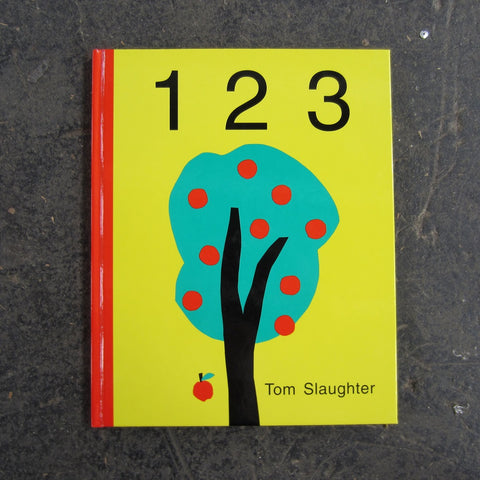 Tom Slaughter: 1 2 3