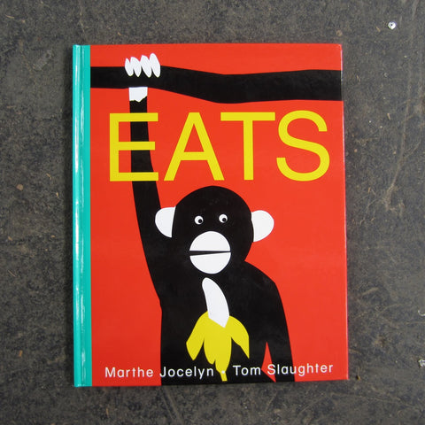Tom Slaughter: EATS