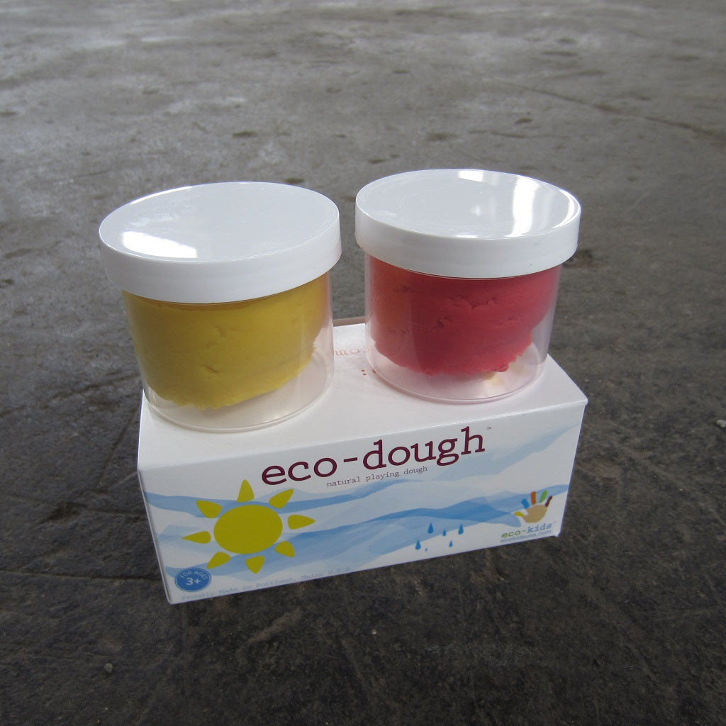 Eco Dough: 2 pack