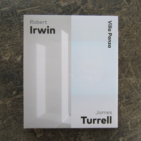 Robert Irwin | James Turrell: Villa Panza