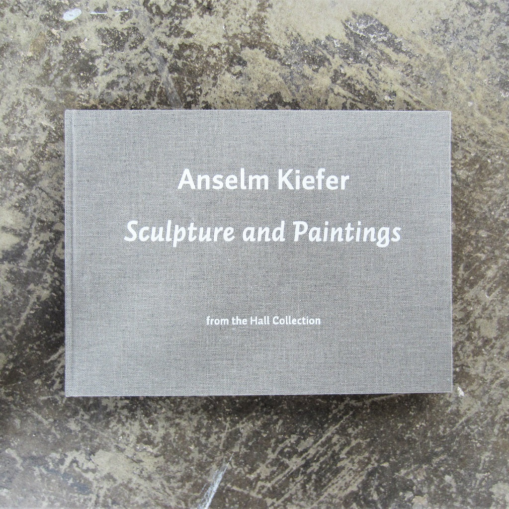 Anselm Kiefer: Sculpture and Paintings