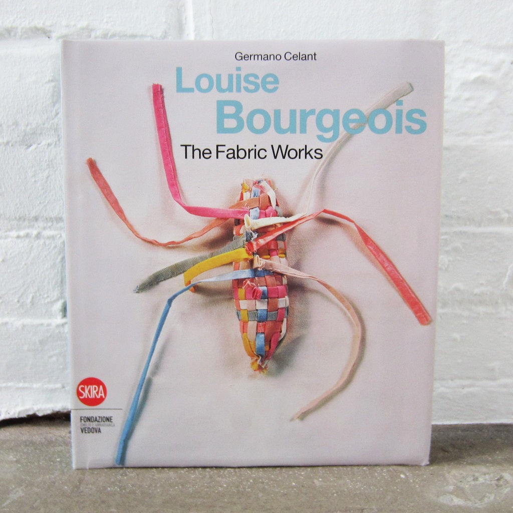 Louise Bourgeois: The Fabric Works