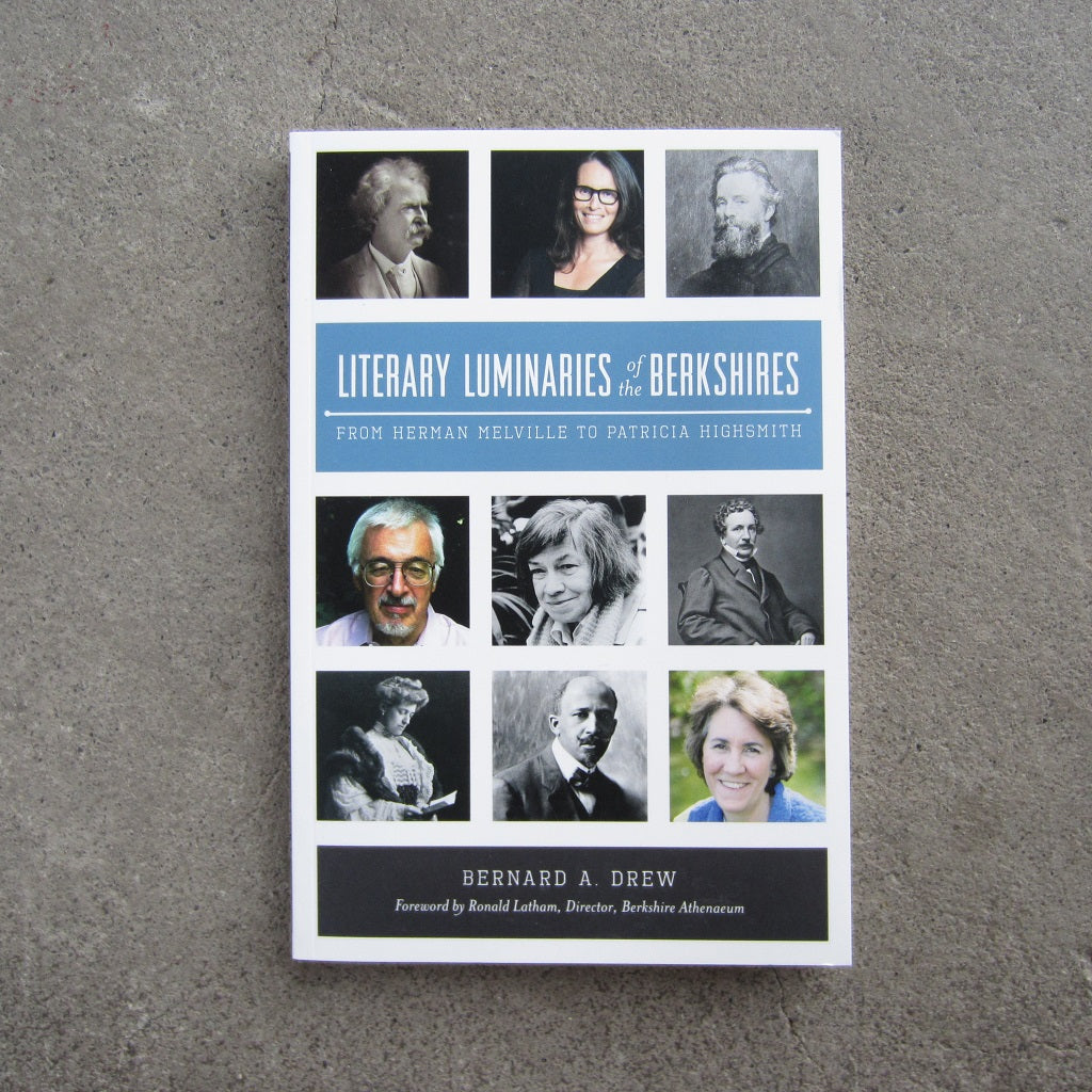 Literary Luminaries of the Berkshires