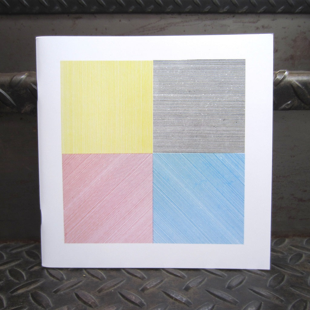 Sol LeWitt: Four Basic Kinds of Lines & Color