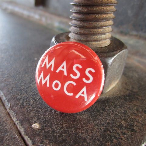 MASS MoCA Button