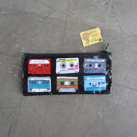 Pencil Case: Mixtape