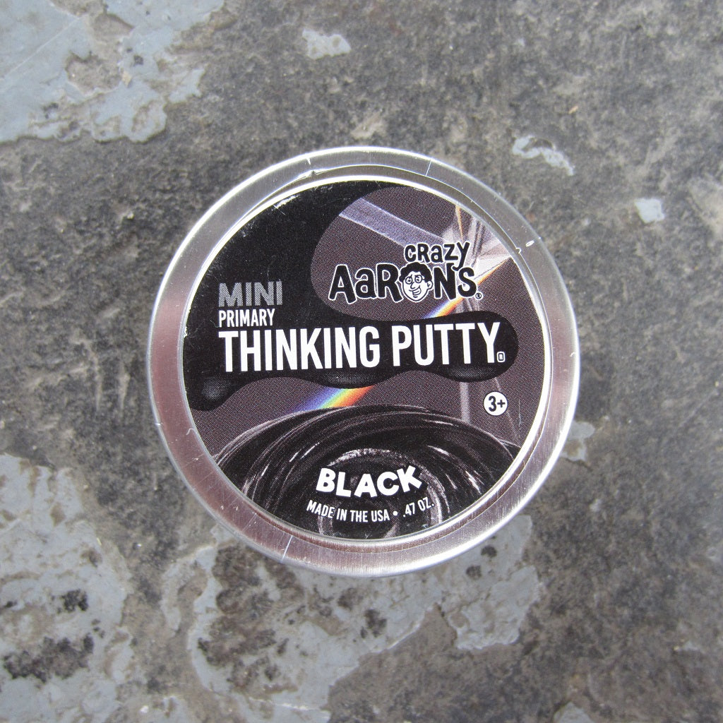 Mini Thinking Putty: Primary