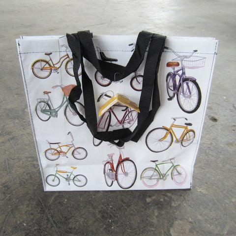 Shopper: Bicycles