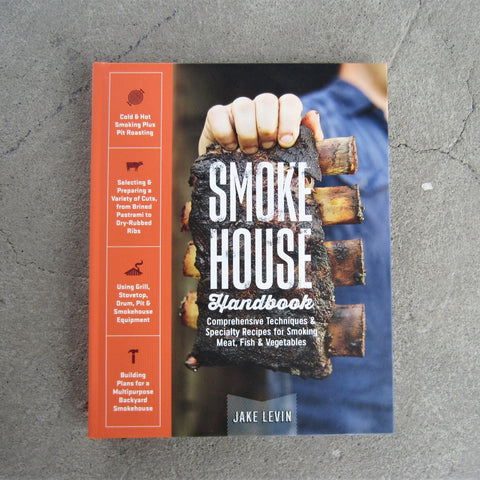 Smokehouse Handbook