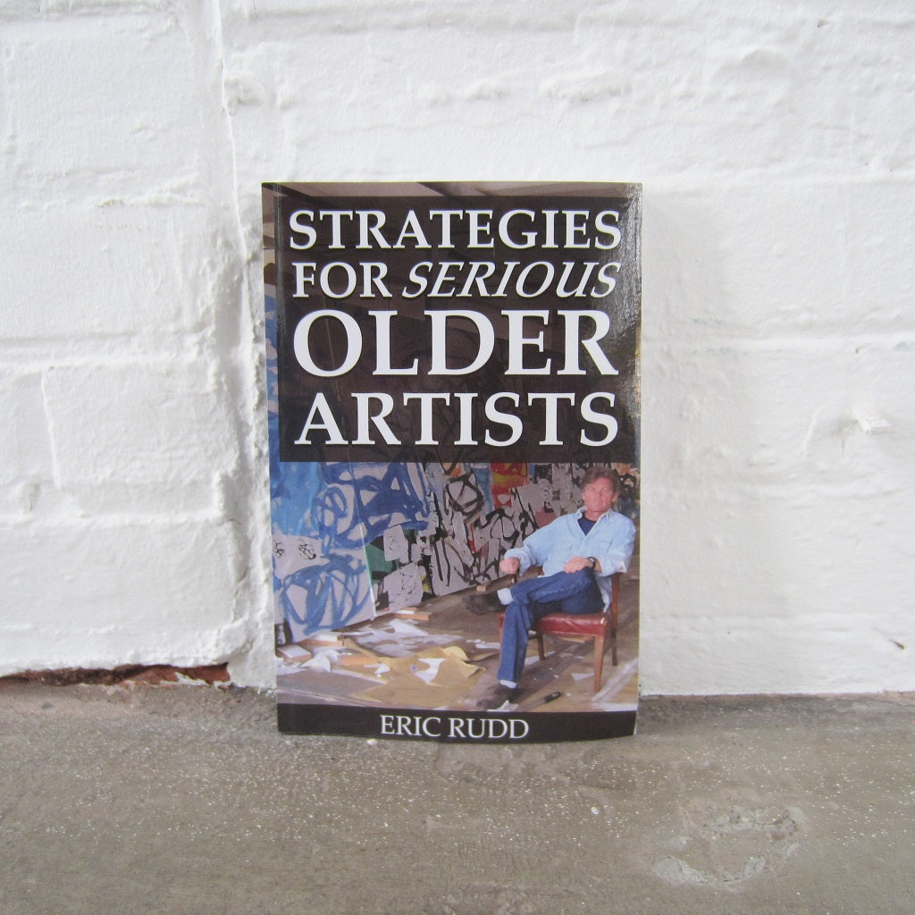 Strategies for Serious Older Artists