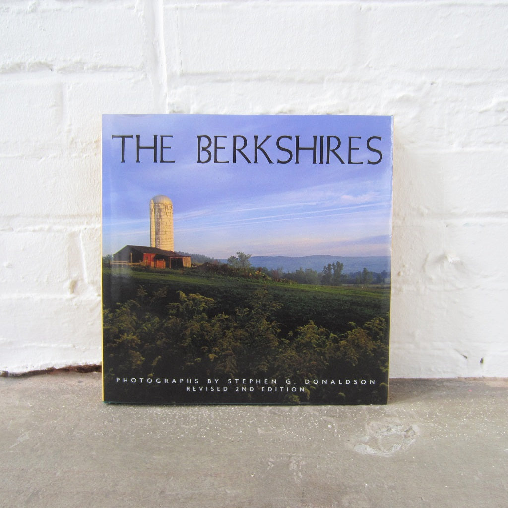 The Berkshires SIGNED