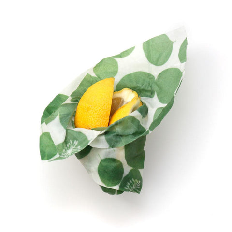 Z Wrap Eco Friendly Food Wrap: Small