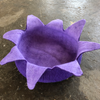 Cat Pod: Purple Petal