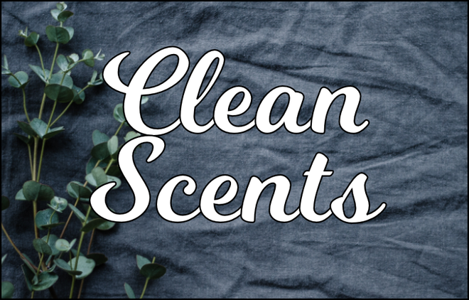 Fresh & Clean Scents