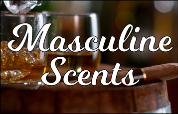 Masculine Scents