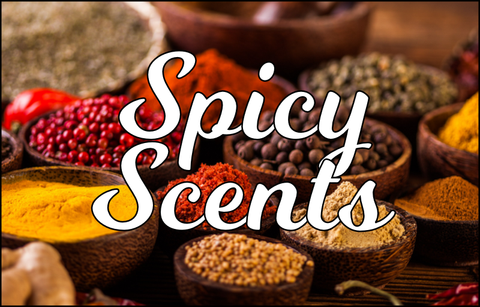 Spicy Scents