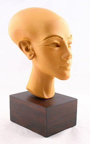 Amarna Princess with Elongated Head