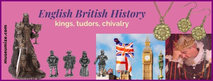 english british history henry viii anne boleyn tudors london kings dukes