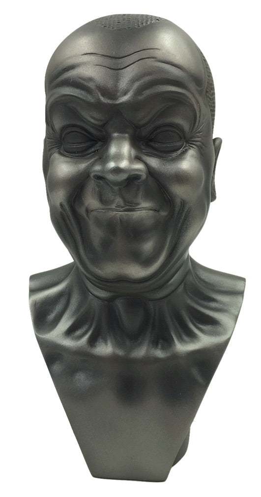 Strong Man Facial Expression Weightlifter Portrait Bust by Messerschmidt 8H