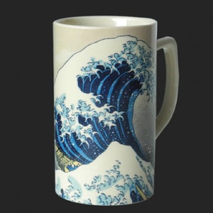 Mug Hokusai The Wave Ceramic 8oz