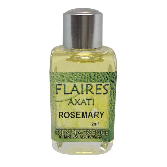 Rosemary Herbs Essential Fragrance Oils for Soaps Creams Potpourri by Flaires 12ml