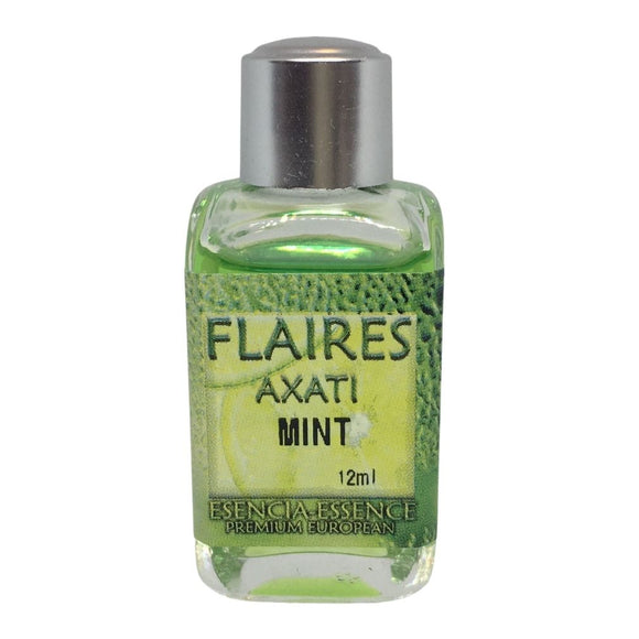 Spearmint Sweet Herb Healing Essential Fragrance Oils by Flaires 12ml
