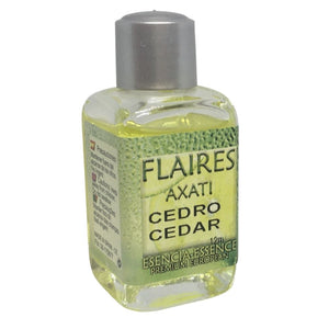 Cedar Wood Camping Essential Fragrance Oils by Flaires 12ml