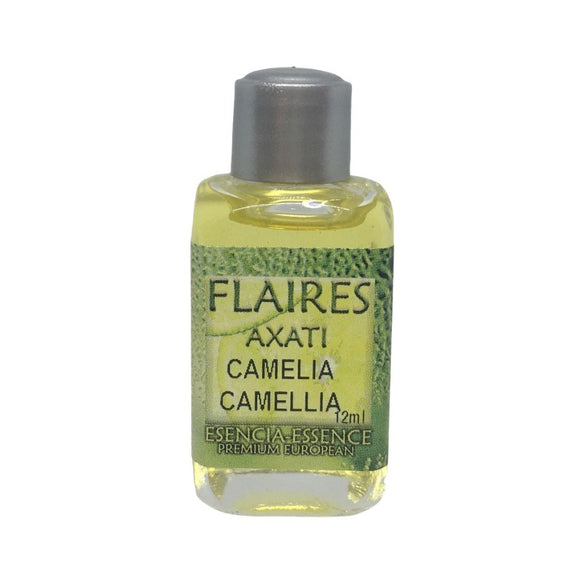 Camellia Flowers Essential Fragrance Oils by Flaires 12 ml