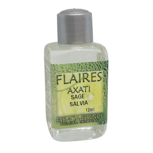 Sage Springtime Herb Invigorating Essential Fragrance Oil by Flaires 12ml