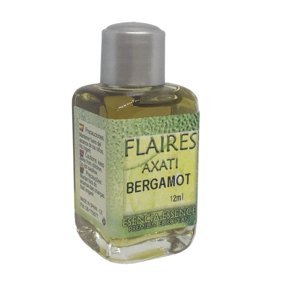 Bergamot Citrus Fruit Rind Essential Fragrance Oils by Flaires 12ml