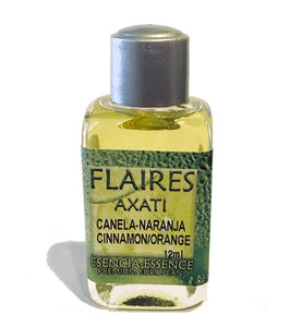 Cinnamon Orange English Cottage Retreat Essential Fragrance Oils by Flaires