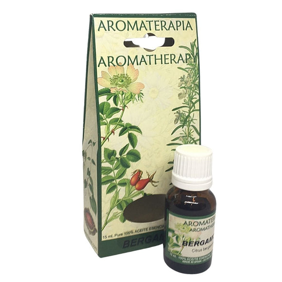 Bergamot Aromatherapy Grade Essential Fragrance Oils Flaires 15ml