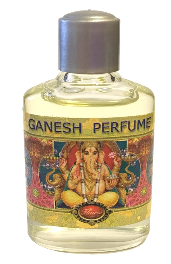 Museumize:Ganesh Eastern Hindu Essential Sandalwood Blend Fragrance Oils 15ml